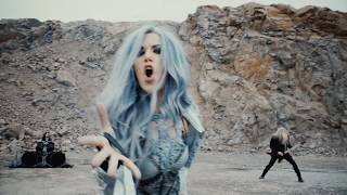 ARCH ENEMY - The Eagle Flies Alone (OFFICIAL VIDEO) width=