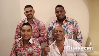 Escucha un mensaje especial de la Orquesta Guayacan para Viva La Salsa (Miami) 2017