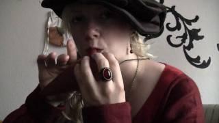 Ocarina: Herr Mannelig
