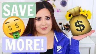 HOW TO SAVE MONEY WHILE SHOPPING ONLINE! TIPS, TRICKS, AND HACKS