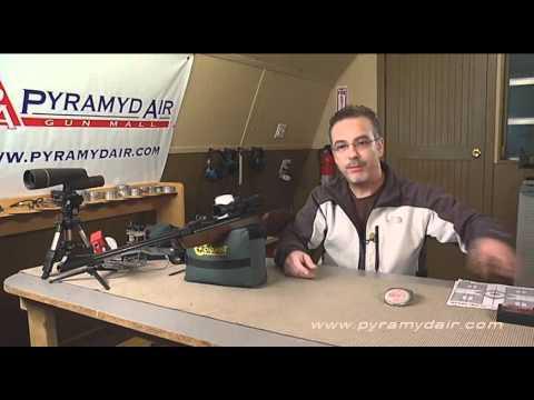 Video: Ruger Airhawk - AGR Episode #56  | Pyramyd Air
