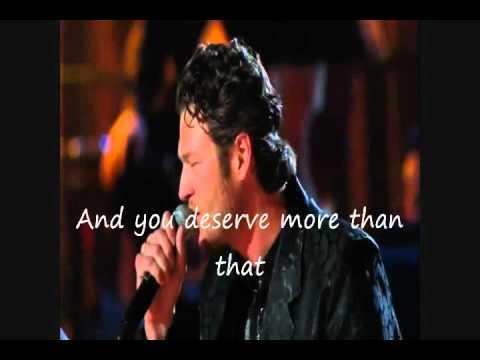 Home Michael Bubl And Blake Shelton Singing Together Lyrics
