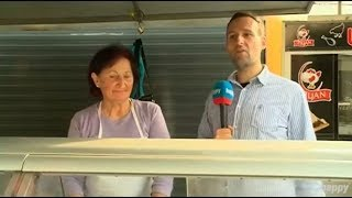 Organska i neorganska piletina - Dobro jutro Srbijo - (TV Happy 26.04.2018)