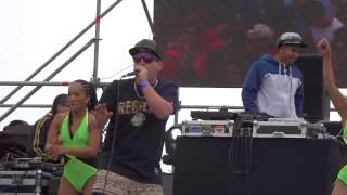 Crea Beatbox - Festival SurfBeats Pichilemu 2015