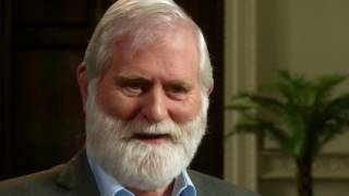 John Sheahan on The Dubliners | The Meaning of Life with Gay Byrne | RTÉ One