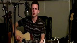Brandon Flowers - Crossfire (Acoustic Cover)