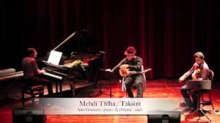 Mehdi Tfifha Taksim live in Italy