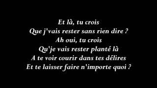 Florent Pagny - N'importe quoi (Paroles)