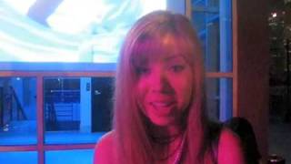 Jennette McCurdy Talks About Her Album!