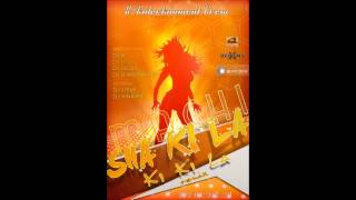 [DJ Shashi Wave] Darajana Mix - Darkey's Hit
