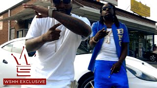 """Shawty Lo """"Dope Money"""" feat. Young Scooter (WSHH Exclusive - Official Music Video)"""