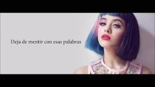 Pacify Her - Melanie Martinez (Nightcore) /sub español