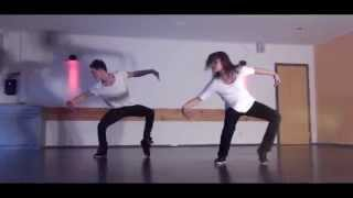 Pasenger - Let her go I Choreography by Roberts Stripkans