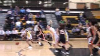Red Lion Girls Basketball vs. Central