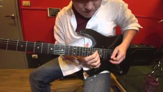 Sleeping With You (by Firehouse) Full Cover