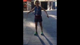 Electro-Light-Symbolism [NCS Release] Dance coreography by ERVINA ALIJAJ