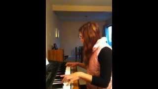 Besame Mucho - Keyboard (Christina Dee)