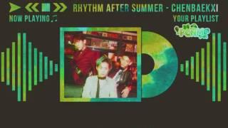 [VIETSUB] RHYTHM  AFTER SUMMER  - CBX