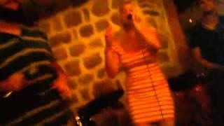 STRAIGHT JACKIN feat. TANJA Я. -La Rhumba(Rza)