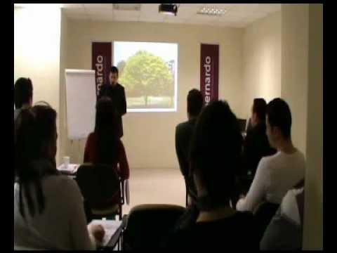 Serhat Kaya | Eğitim 2012 by ORGA Danışmanlık