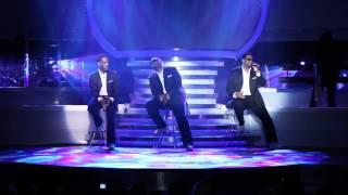 Boyz II Men - It's So Hard to Say Goodbye