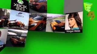 Jogos que serão apresentados pela microsoft na E3 - Minuto E3 - Geral Connect