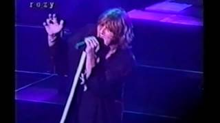 Def Leppard - You're So Beautiful (Live)