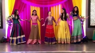 Bole Chudiyan bole Kangana (Group Dance)