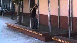 Daniel Wade beth thune trick
