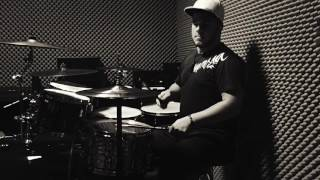 Drum cover Flo Rida - GDFR ft. Sage The Gemini and Lookas -Guilherme Martins