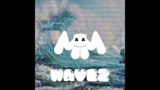 Marshmello - Waves