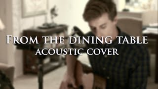 Harry Styles - From The Dining Table (cover by Tyler Simmons)