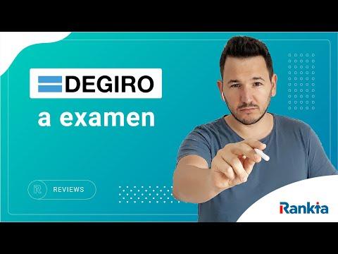 Rankia y el inversor Alberto Lezaun se unen para analizar uno de los mayores brókers para comprar acciones en España: DEGIRO 📈   *Invertir conlleva riesgos de perder tu dinero