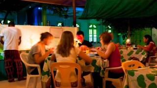 Omadhoo Maldives Island Live Your Dreams kuri inn
