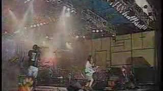 Bride - Psychedelic Super Jesus - SOS da Vida 1997