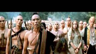 Last of the Mohicans, theme song