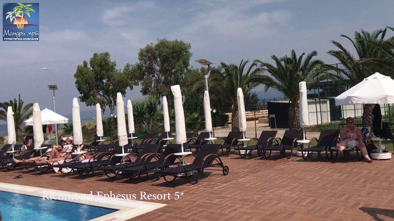 Richmond Ephesus Resort Kusadasi (3 / 18)
