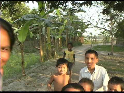 Filming in Bangladesh