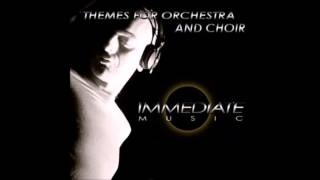 Love And War - Themes for Orchestra and Choir - Immediate