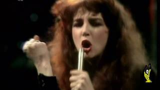 Kate Bush - Wuthering Heights (Rare Version)