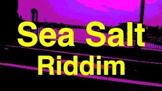 DANCEHALL RIDDIM INSTRUMENTAL REGGAE BEAT - Sea Salt RIDDIM 2013 by DreaDnuT