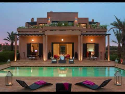 Marrakech, Morocco : Exotic, Sexy, Mysterious