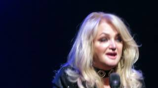 Bonnie Tyler - Total Eclipse Of The Heart (live in Melbourne 29 May 2017)