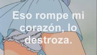 Hayley kiyoko - Sleepover (español)