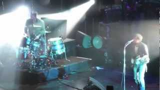 The Black Keys - Lonely Boy, live in Chicago, HD