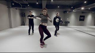 Jiyoung Youn Choreography / Feeling Myself - Nicki Minaj (feat. Beyonce)