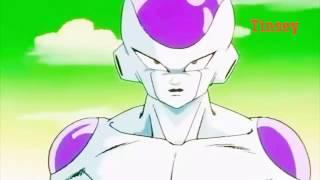 Goku vs Frieza //Ski mask Slump God Wheres the Blow! Ft Lil pump[AMV]