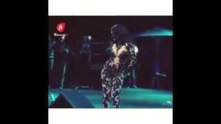 Haifa Wehbe Sexy Dance 2015!