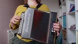 Rhythmical Accompaniments - Chameleon alt LH