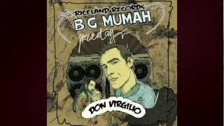 DON VIRGILIO - BAILA MI CUMBIA FEAT CRISTINA RUIZ (RICELAND RECORDS)